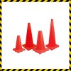PVC Reflective Road Traffic Road Cone Manufacturer