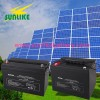 Rechargeable Lead Acid/Gel UPS Battery 12V75AH For Solar Power