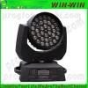 36pcs 10W 4 In 1 Rgbw Or Rgba Leds