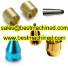CNC  Milling  Machining  Precision Parts Manufacturer