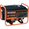 Generac Gp1800 Portable Generator — 2050 Surge Watts, 1800 Rated Watts