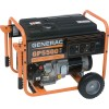 Generac Gp5500 Portable Generator — 6875 Surge Watts, 5500 Rated Watts, Carb-Compliant,