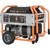 Generac Xg6500 Portable Generator — 8125 Surge Watts, 6500 Rated Watts