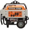 Generac Xp8000E Portable Generator — 10,000 Surge Watts, 8000 Rated Watts, Electric Start, Carb-Compliant