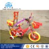 Lovely 16 Inch Girls Bike / Baby Girl Bikes Factor Manufacturer
