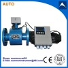 Remote Type Magnetic Flow Meter Used For Measure Water with High Quality