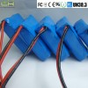 18650  Lithium Battery  7.4V Li  Ion Battery Pack  Manufacturer