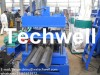 Highway Guardrail Roll Forming Machine Manufacturer