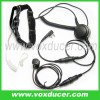Tactical Wired Helmet Communication Neckband Mic W Manufacturer