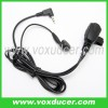 Two Way  Radio  Handset Walkie Talkie Earpiece For Manufacturer