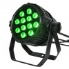 12X10W 5in1 R/G/B/A/W LED Par Light IP65 Par Light Waterproof (Outdoor Rated)