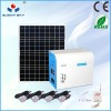 500W Home Solar Systems with Portable Solar Lighting System