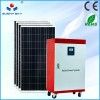 Cost Saving 5kw Solar Power Plant Heating Solar Po Manufacturer