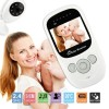 Wireless 2.4GHz Digital Color LCD Baby Monitor Cam Manufacturer