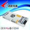 300W Ultrathin High-Efficiency Single Output LED Driver