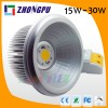 COB Sharp 15W 20W 30W Ar111 Qr111 Er111 90ra Dimmable LED Grill Ceiling Light