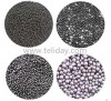 Cast Stainless Steel Shot, Blasting Abrasives Manufacturer