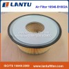 Manufacture Price Air Filter For Nissan 16546-B100 Manufacturer