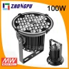 Narrow Beam 10000 Lumens Projector  LED  Flood Lig Manufacturer