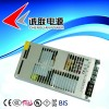 Ultrathin, High-Efficiency and High Pfc LED Driver 300W