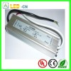 Waterproof IP67 12V/24V LED Driver 100W-300W AC/DC Manufacturer