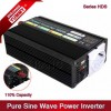 300W Pure Sine Wave  Power Inverter  Manufacturer