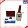 AC DC Oil Hipot Tester For Transformer / Transform Manufacturer