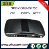 Data+ Voice+ WiFi +2USB 4GE GPON ONU GPON Media Converter