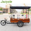Mobile Food Coffee Bike For Sale Manufacturer