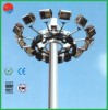Professional Factory Wholesale 10M 20M High Mast L Manufacturer