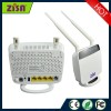 Zisa Internet Modem Universal High Speed DSL Modem Portable WiFi Router USB Modem
