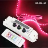 Bc-350RF DC12V-DC24V 3CH RF Remote and Rotary  RGB Manufacturer