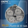 Oepe Factory LED Buld E27 Aluminium Housing LED Bulb Light
