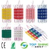 3 Chips SMD 5730 LED Display Module Outdoor Injection LED Module For Lighting Box and Sign Board