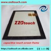 43inch 10point Capacitive Touch Screen Frame/Panel Manufacturer