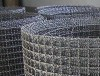 Double Crimped  Wire Mesh / Wire  Netting Manufacturer