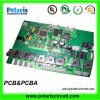 Free Sample PCB Prototype For Electronic Circuit B Manufacturer