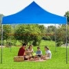 Outdoor Folding Tent Waterproof Easy Up Gazebo Manufacturer