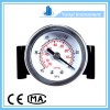40mm Mini Manometer Pressure Gauge