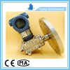 Direct Mounted Diaphragm Seal Differential Pressure Transmitter