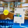Domestic Gas Detect Alarm  Monitor ,Test Kitchen'S Manufacturer