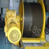 Electric  Lifting  Winch  with Spooling Device Manufacturer