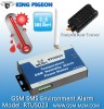 GSM SMS 3G Environment Alarm Manufacturer