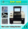 Mini  Laser Cutting and Engraving Machine  600X400 Manufacturer