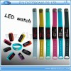 Newest Wristband LED Watch Manufacturer