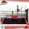 Wheat Glass Straw Corn Forage Harvester Without Tr Manufacturer