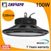100W-240W Ufo LED Industrial High Bay Light