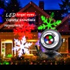 Angel Eyes LED Snowflake Landscape Decoration Ligh Manufacturer