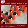 Diamond Core  Drill Bits  For  Drilling  The Glass Manufacturer