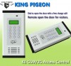 Gsm 3g Access Control & Apartment Intercom K6 Manufacturer